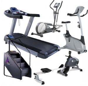 san rafael best exercise equipment