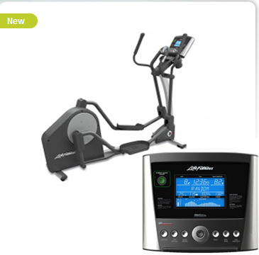 trainer reebok elliptical 1000x rbel59907