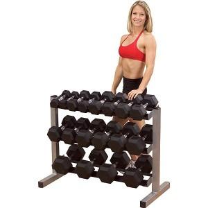 sonoma weight racks
