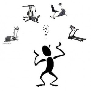 alamo ca exercise equipment store
