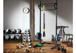 alamo ca home gym equipment store