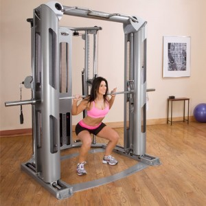 belvedere ca home gym machine store