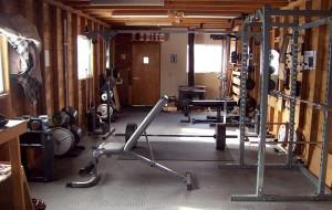 diablo ca home gym equipment store