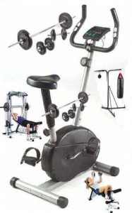 fremont ca exercise equipment store