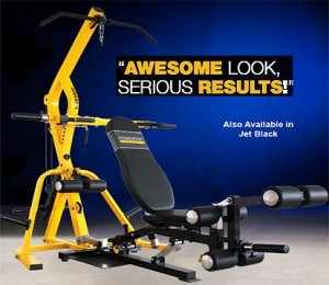 fremont ca home gym machine store