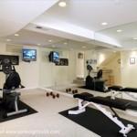 healdsburg ca home gym equipment store
