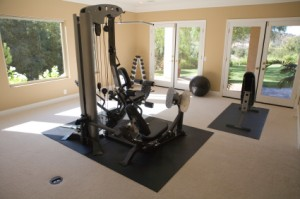 home gym equipment store in blackhawk ca
