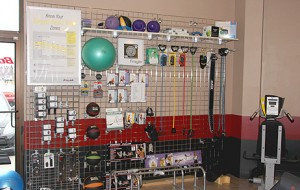 larkspur ca home gym equipment store