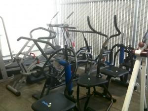 livermore ca exercise equipment store