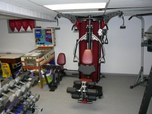 livermore ca home gym equipment store