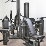 mill valley ca home gym machine store