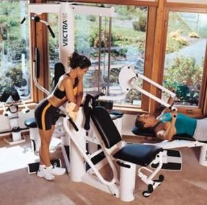 ross ca home gym equipment store