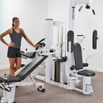 san anselmo ca home gym machine store