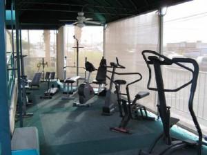 sausalito ca exercise equipment store