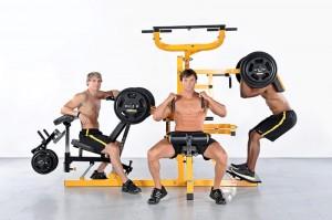 sebastopol ca fitness equipment store