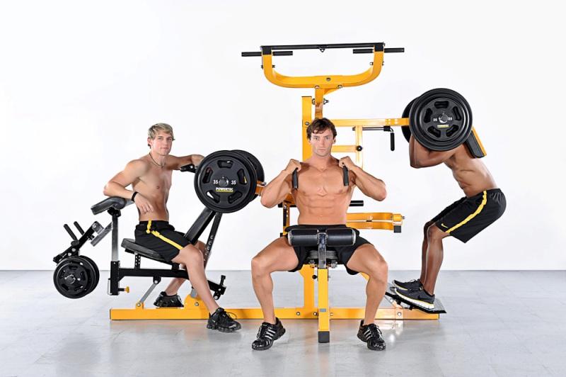 Fitness equipment in sebastopol ca exercise
