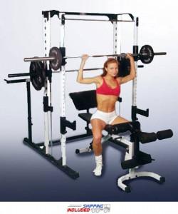 st. helena ca home gym equipment store