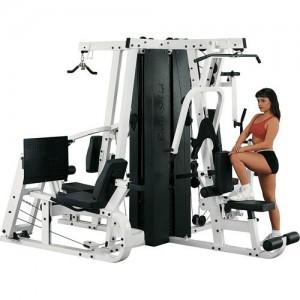 tiburon ca exercise equipment store