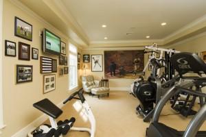 tiburon ca home gym equipment store