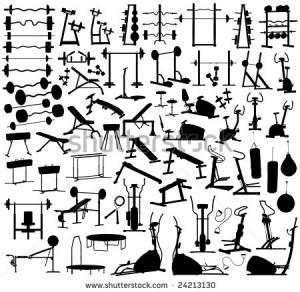 fitness equipment store petaluma ca