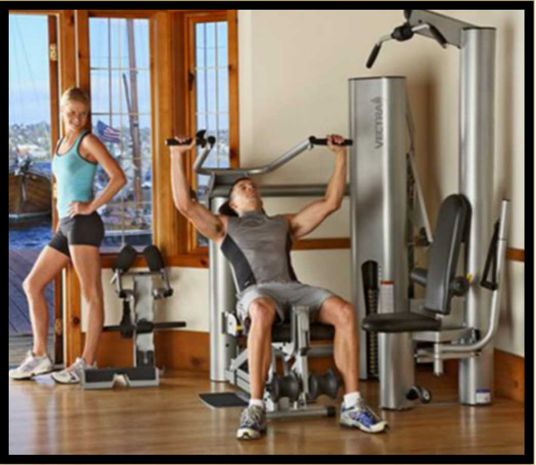 Best fitness equipment for home uk stores