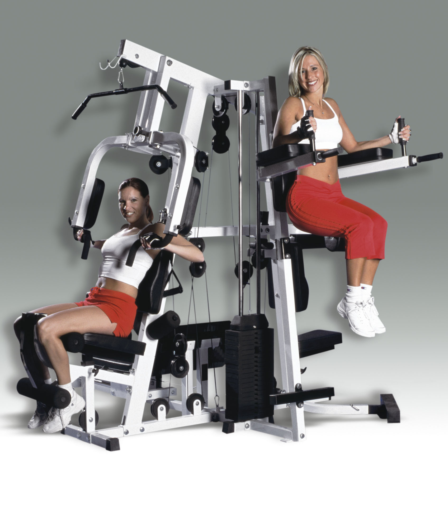 Home gym equipment in petaluma ca exercise