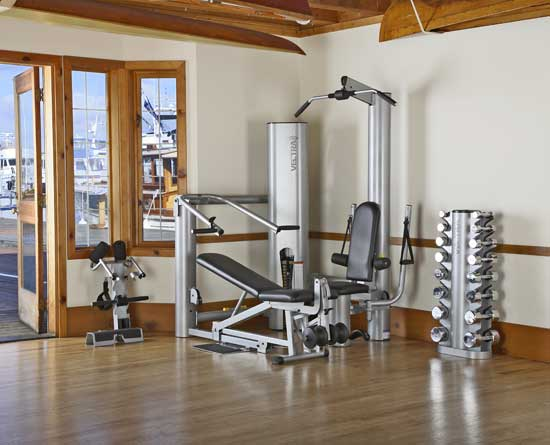 Home gym equipment in stockton ca exercise