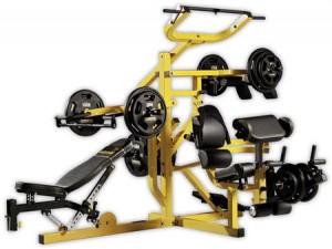 petaluma ca home gym machine store