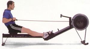 petaluma ca rowing machine store