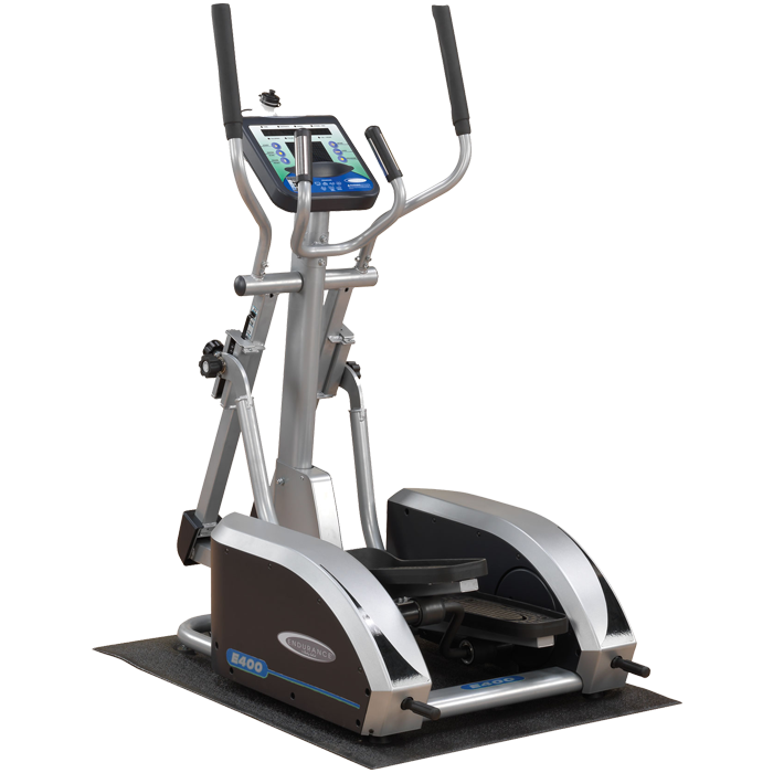 eliptical excercise machine