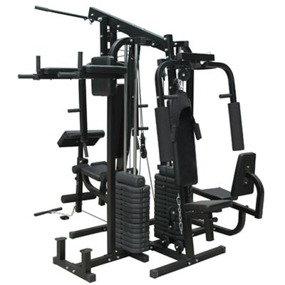 gym equipment