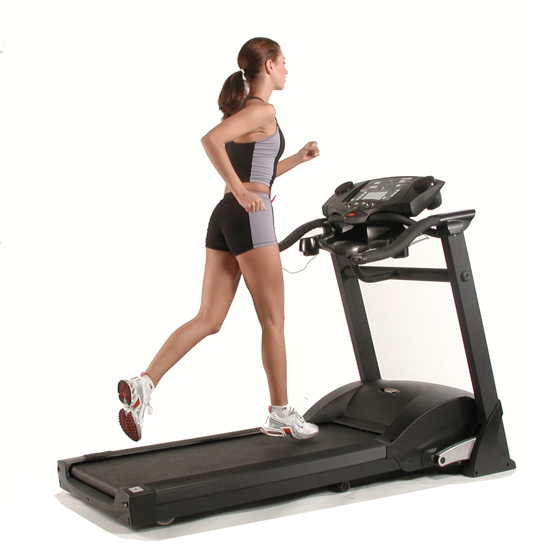 workout exercise machine