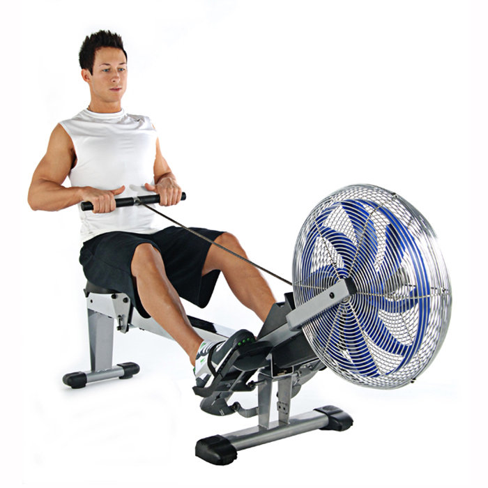 rowing excercise machine
