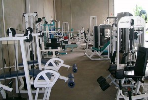 fitness equipment store bay area ca