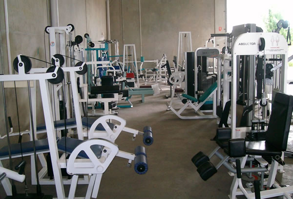 Fitness equipment for sale san diego 2014