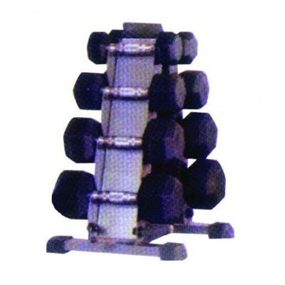 Dumbbell Rack - 4 pairs