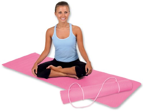 Eco Wise Yoga Mat