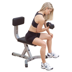 Weightlifting Utility Stool