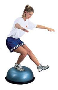 Balance / Stability Training