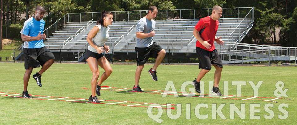 Agility / Speed Training