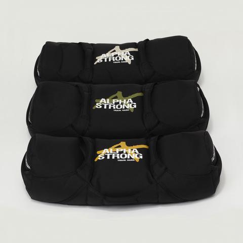 Alpha Thy Beast Sand Bag
