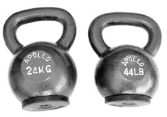 Apollo-Cast-Iron-Kettlebell-Rubber-Bottom