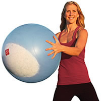 Ballast Ball by BOSU