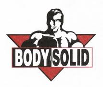 Body-Solid Commercial