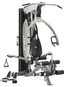 BodyCraft Platinum Elite Home Gym