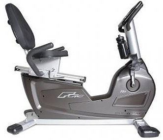 BodyCraft R18 Recumbent Bike