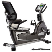 BodyCraft R25 Recumbent Bike