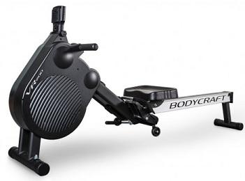 BodyCraft VR200 Pro Rowing Machine