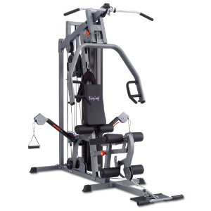 BodyCraft Xpress Pro Home Gym (Clearance)