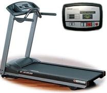 Bodyguard T260 Treadmill (Clearance)